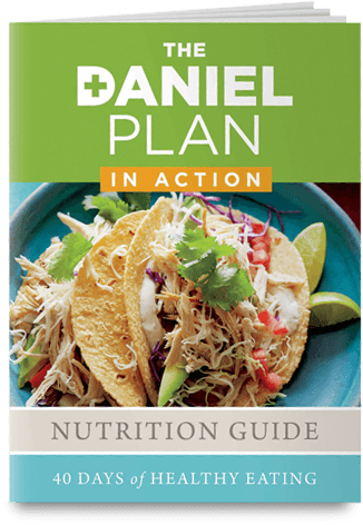 Nutrition guide pdf download the daniel plan nutrition guide forumfinder Image collections